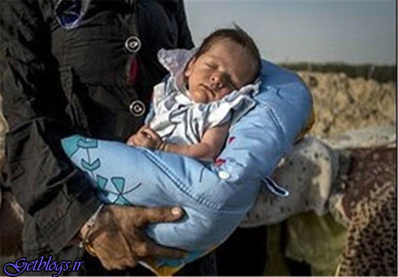 وجود 35 هزار کودک بیهویت در استان پایتخت کشور عزیزمان ایران ، پیش فروش نوزاد از سوی مادران معتاد