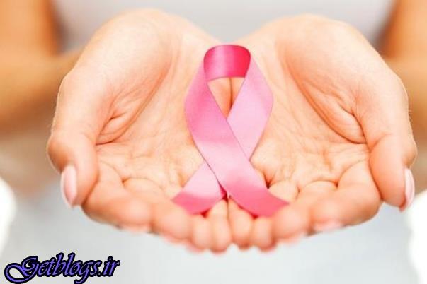 ارتباط کم کردن حجم ماهیچه ها و زیاد کردن فوت در مبتلایان سرطان سینه