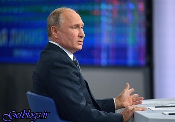 جنگ جهانی سوم، آخر تمدن بشری خواهد بود / پوتین