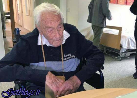 آیا دانشمند۱۰۴ ساله استرالیایی خودکشی کرد؟