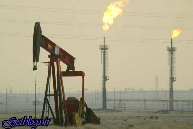 کم کردن قیمت نفت در پی رشد ذخایر آمریکا