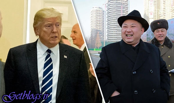 ترامپ 12 ژوئن با رهبر کره شمالی دیدار میکند