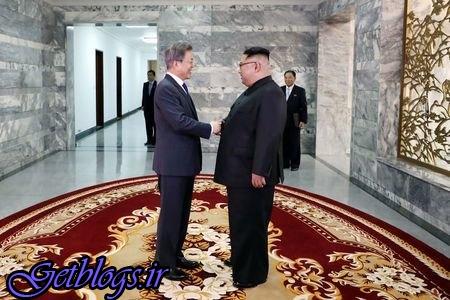 رهبر کرهشمالی به خلع سلاح کامل اتمی و دیدار با ترامپ متعهد است / مون جائه این