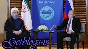 باید راجع به خروج آمریکا از برجام زیاد با روسیه صحبت کنیم / روحانی