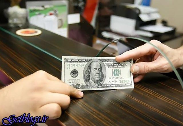 مراقب حباب دلار باشید
