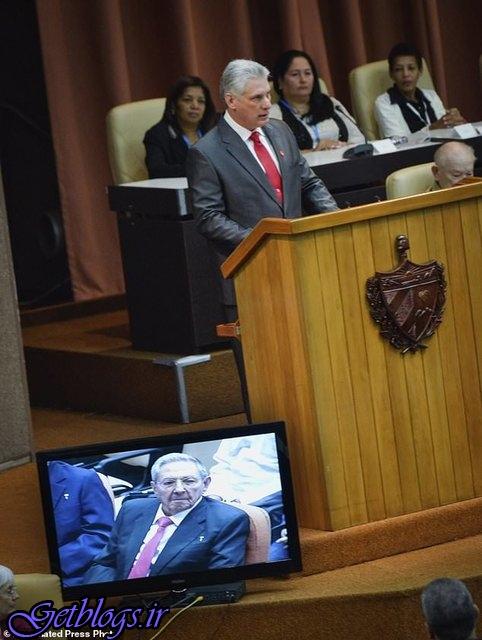 به کاسترو نیاز داریم / رئیسجمهوری تازه کوبا