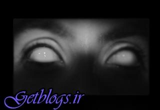 تصاویر) + لوازم آرایشی که دنیا را در چشم یک زن تیره و تار کرد! (
