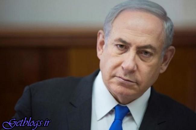 وقتی نتانیاهو از پاسخ به پرسش مجری تلویزیونی طفره می رود