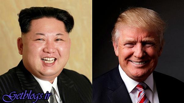 زمان و مکان دیدار ترامپ و کیم جونگ اون مشخص شد