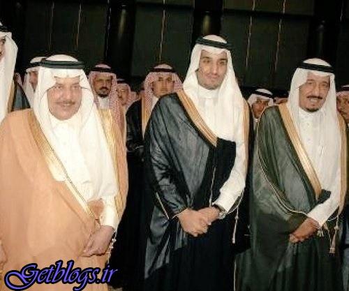 انتشار تصاویری از مراسم ازدواج محمد بن سلمان