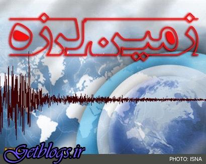 وقوع دو زلزله پیاپی 4.7 و 5.7 ریشتری در رویدر هرمزگان