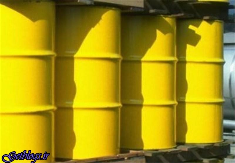 هند خرید یک میلیون بشکه نفت از کشور عزیزمان ایران را لغو کرد