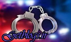 تصویر ، جیب بُر حرفهای مترو و BRT دستگیر شد+ مالباختگان به پلیس مراجعه کنند