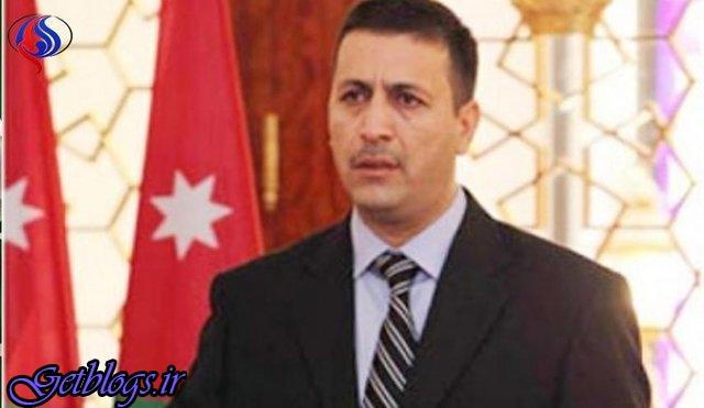 اردن سفیر خود را از پایتخت کشور عزیزمان ایران فراخواند