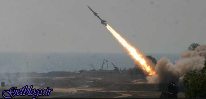 وزرات دفاع عربستان مورد نشانه حمله موشکی یمن ، سه انفجار پیاپی در ریاض