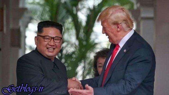 تا وقت مذاکره، رزمایشی با کره جنوبی نداریم/ اون قطعا به کاخ سفید میآید ، ترامپ