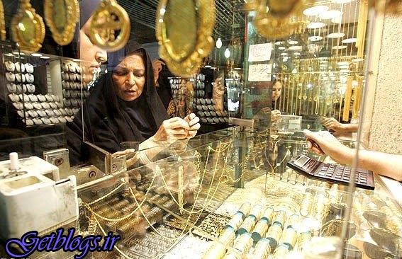 سکه ارزان شد ، بازار طلا چرخید