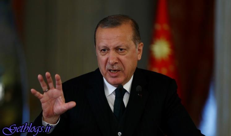 اردوغان از اجرای عملیات نظامی تازه در سوریه خبر داد
