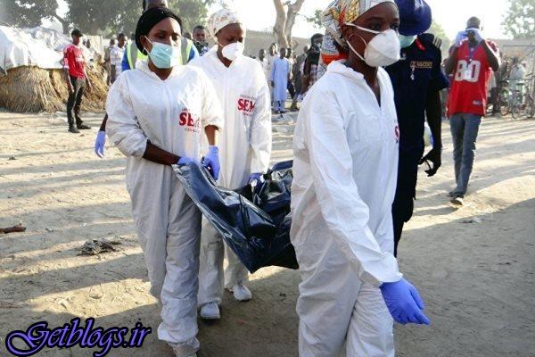 ۵۰ دِه به آتش کشیده شد ، درگیری در شمال نیجریه ۷۳ قربانی گرفت