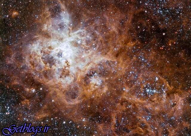 کشف ستارگان تازه در کهکشانها