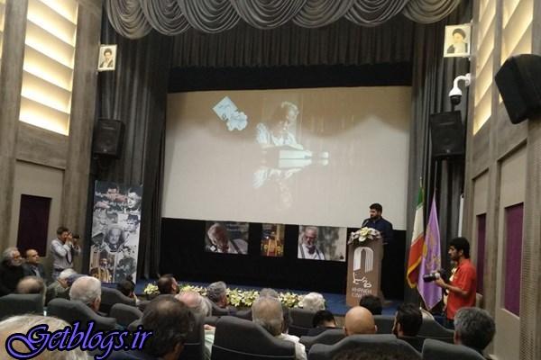 خاطرات اهالی سینما از ناصر ملکمطیعی