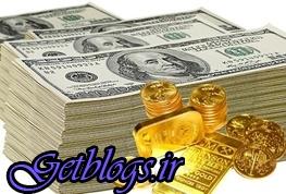 روند آرام کم کردن ارزها ، بازار جهانی قیمت طلا را اوج برد