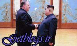 سه مقام نظامی ارشد کره شمالی عزل شدند / مقام آمریکایی