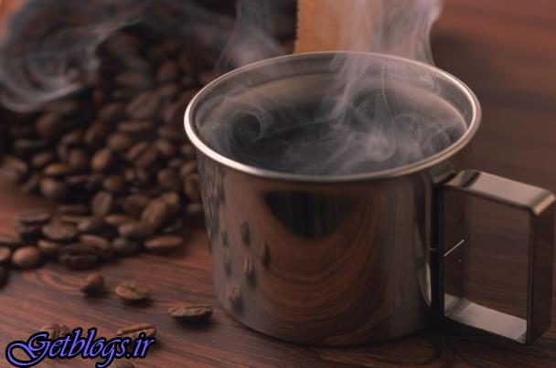 مصرف کافئین غلیظ شده است موجب «اووردوز» می شود