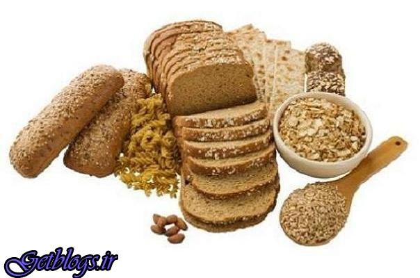 آشنایی با مواد خوراکی که فیبر مصرفی را زیاد کردن می دهند