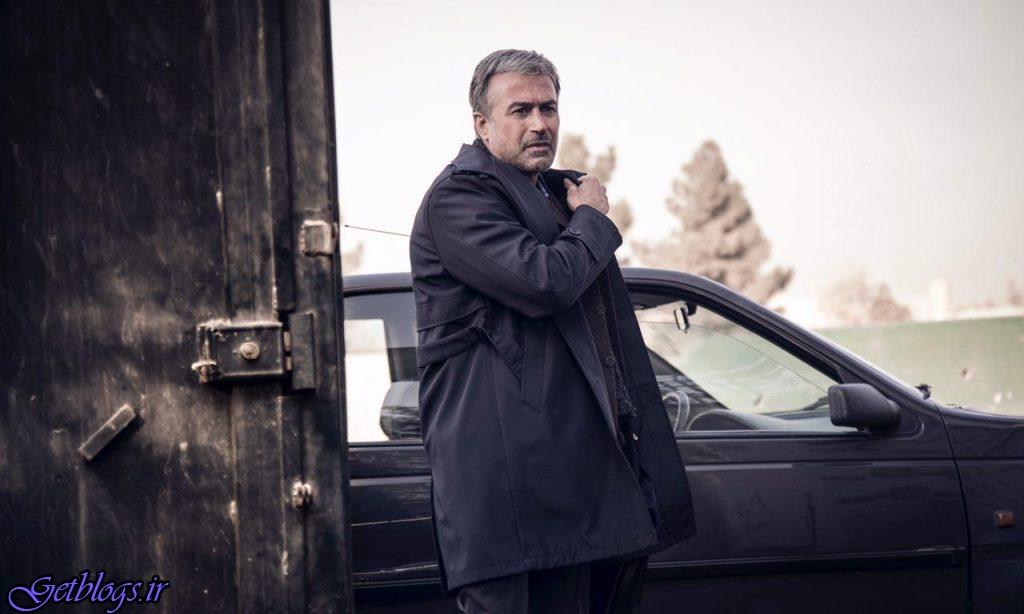 سریال «مرگ خاموش» به مواد مخدر می پردازد / هومان فاضل