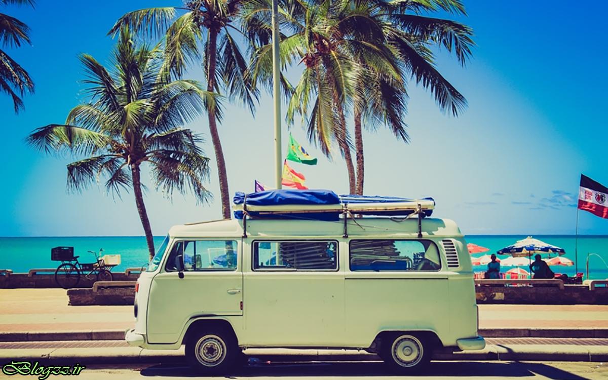 چرا سفر کنیم، چگونه سفر کنیم؟