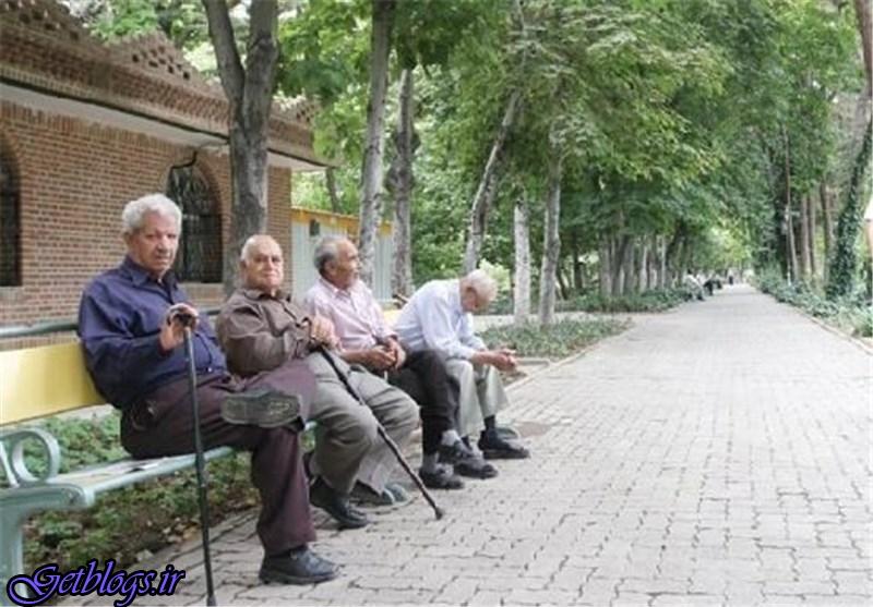زیاد کردن حقوق بازنشستگان در فروردین ۹۷ اعمال نشد