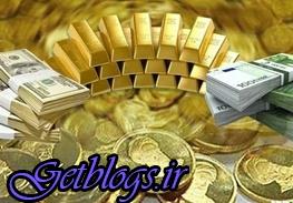 ۲.۷۱۶.۰۰۰ تومان ، ادامه روند کاهشی قیمت طلا و ارز در بازار, آخرین قیمت سکه