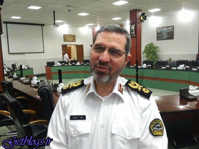 شروع طرح تابستانی پلیس در جادهها از 24 خرداد