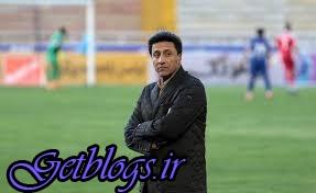 مرفاوی سرمربی استقلال خوزستان شد
