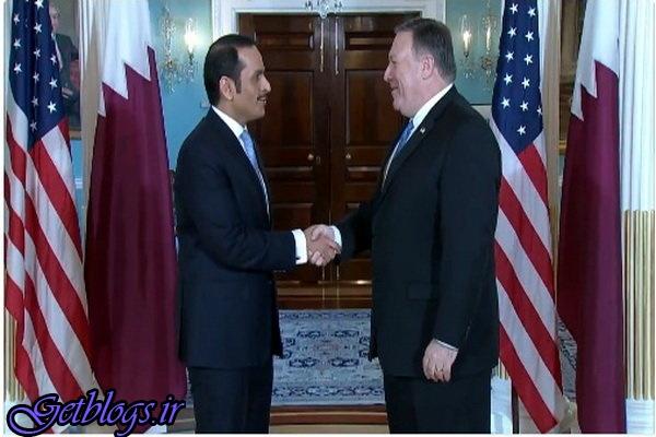بحران شورای همکاری خلیجفارس به نفع کشور عزیزمان ایران است / ادعای وزیر خارجه آمریکا