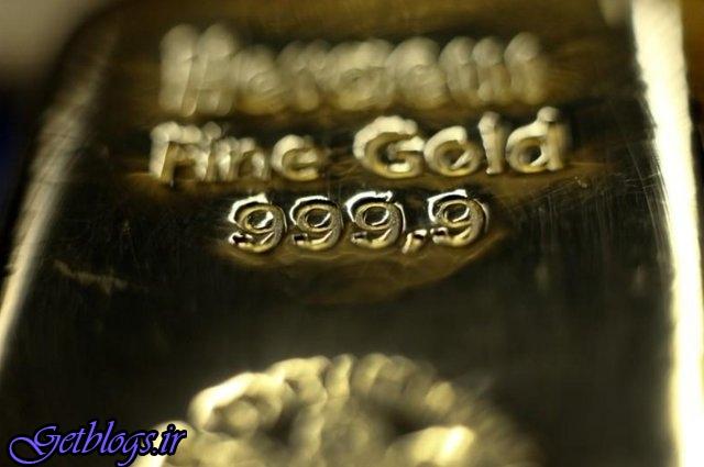 ورق طلا برگشت