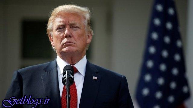 به دنبال توافقی مثل برجام با کره شمالی نیستم / ترامپ