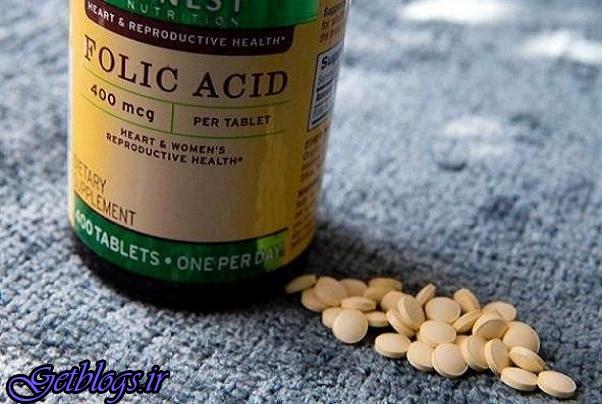 تاثیر مکمل های اسیدفولیک بر زنان باردار مبتلا به صرع
