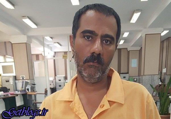 ۱۱سال انتظار جهت دزدی از سالخوردگان در پایتخت کشور عزیزمان ایران و مشهد