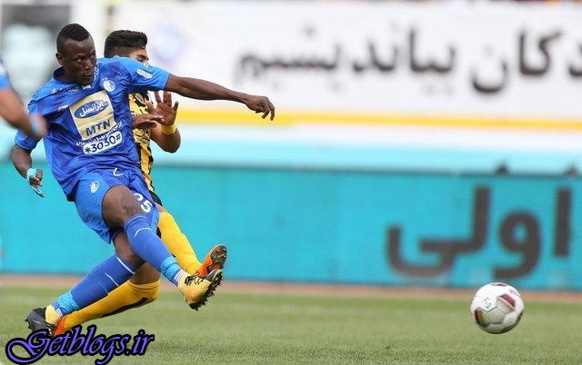باشگاه عجمان امارات به دنبال توافق نهایی با مامه تیام