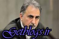 نجفی جهت باردوم استعفا داد/ گزینش سرپرست از بین معاونان یا شهرداران ، منبع آگاه