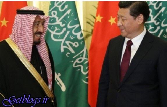 چین تحریم پایتخت کشور عزیزمان ایران را نپذیرفته ولی تصمیم گرفته به جای ا