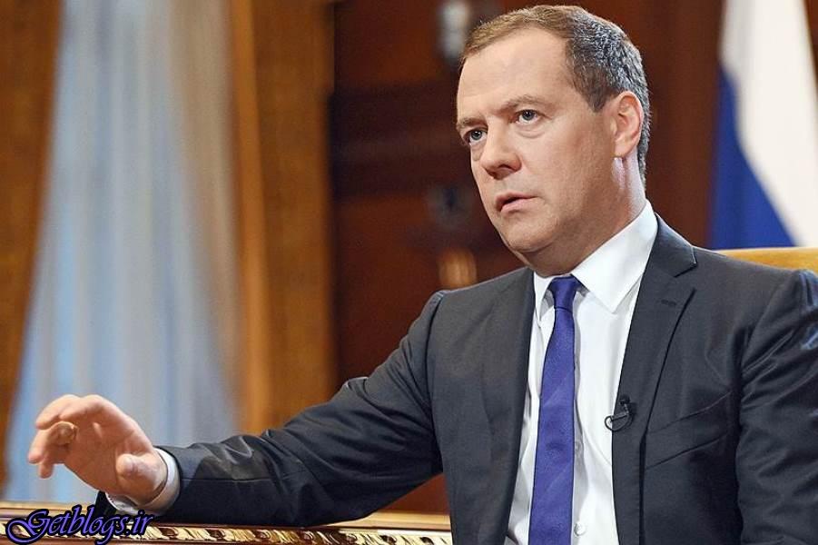 روسیه تحریم های تازه آمریکا را اعلان جنگ تجاری خواند