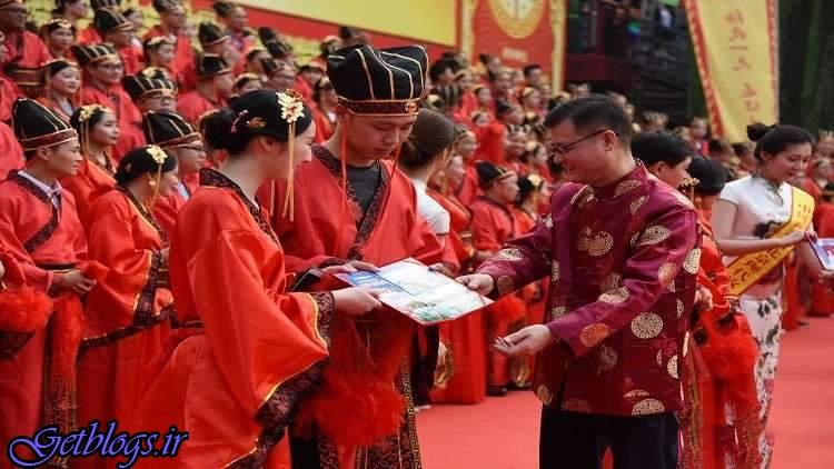 چین جهت طلاق از زوجها امتحان میگیرد!