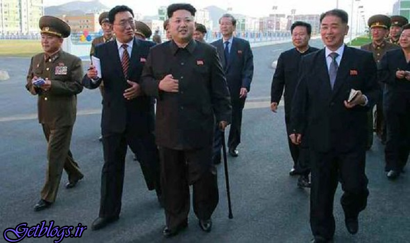 رهبر کره شمالی با پای پیاده راهی کره جنوبی می شود