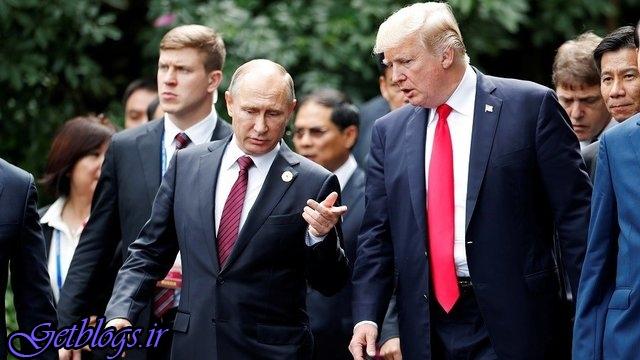 دیدار مهم ترامپ و پوتین در هلسینکی