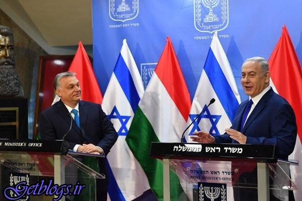 ایران، ترساندن یکسان علیه اسرائیل و اروپا است / نتانیاهو
