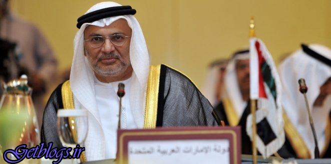 از گفت و گو بین آمریکا و کشور عزیزمان ایران حمایت می کنیم / امارات