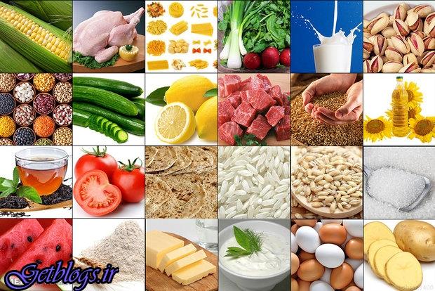 مرغ یکساله ۲۰ درصد گران شد ، افزایش قیمت خردهفروشی ۹ گروه کالایی